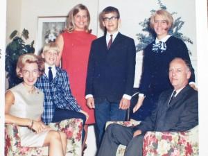 Comb Family Photos 97