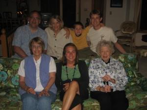 Family portrait best