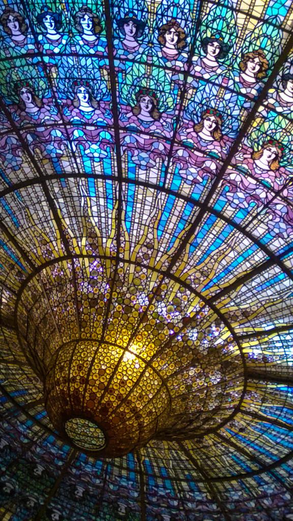 Barcelona_Palau Musica