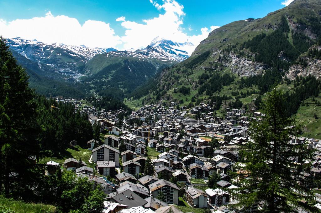 {Zermatt!}