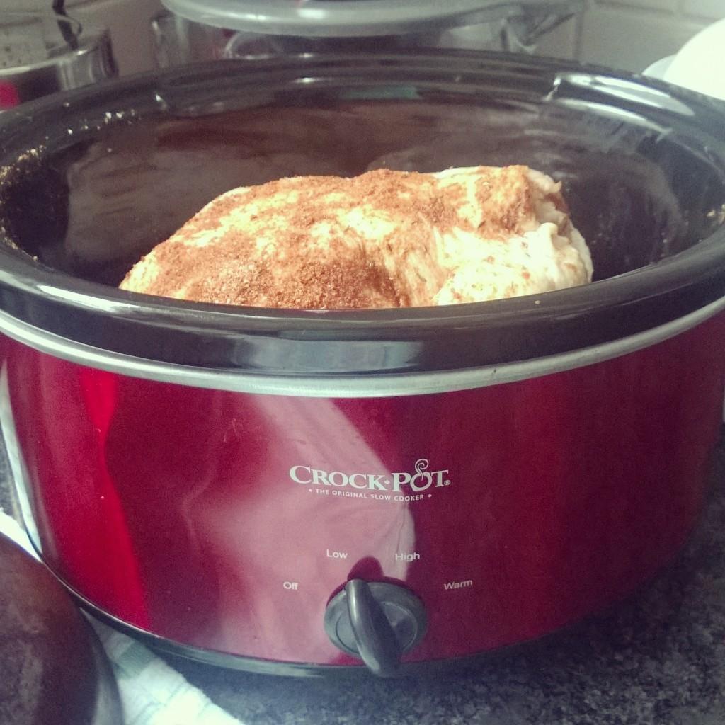 {Crock pot recipes will be my best friend!}